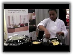 CookTek Omelet Buster - MCS Technical Products